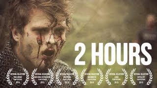 2 HOURS Award Winning Zombie Short Film (2012) HD
