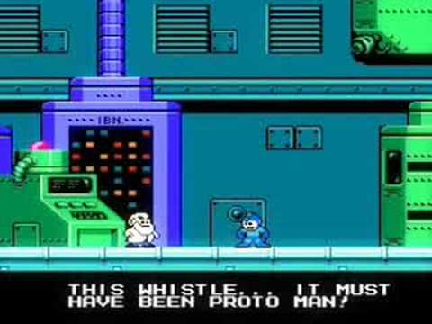 Megaman 3 Speed Run: Part 6