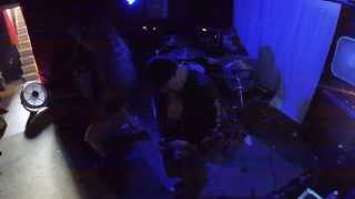 Spawn - World Of Chaos - 7/13/14 House Party Show Portland, OR