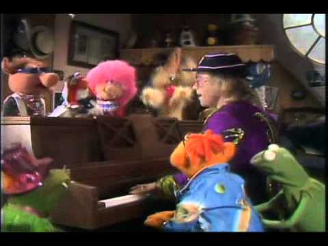 Elton John Bennie And The Jets In Muppet Show