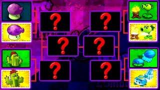 Video Plants vs Zombies Mod Tournament PvZ 1 vs PvZ 2 Gameplay Plantas contra Zombies 2 MP3, 3GP, MP4, WEBM, AVI, FLV Juni 2019