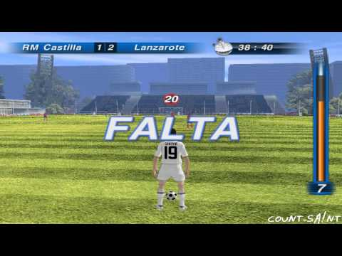 Real Madrid : The Game Nintendo DS
