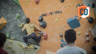 Stefano Ghisolfi + Dynos + Beer + Movie = The Wall!   Climbing Daily Ep.830 by EpicTV Climbing Daily
