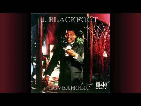 """J. Blackfoot """"Leading Lady"""" (Official Audio)"""