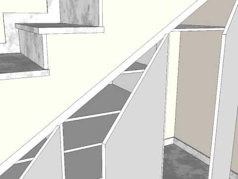 Armarios roperos bajos videos videos relacionados con armarios roperos bajos - Carpinteria santa clara ...