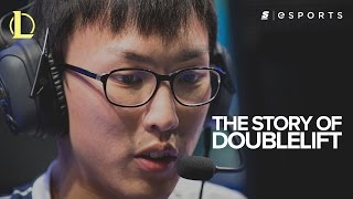 Video The Story of Doublelift: Everyone else is Trash MP3, 3GP, MP4, WEBM, AVI, FLV Agustus 2019