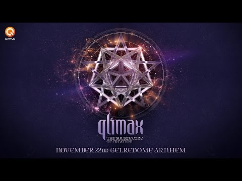 Qlimax 2014 | Official Q-dance Anthem | Noisecontrollers – The Source Code of Creation