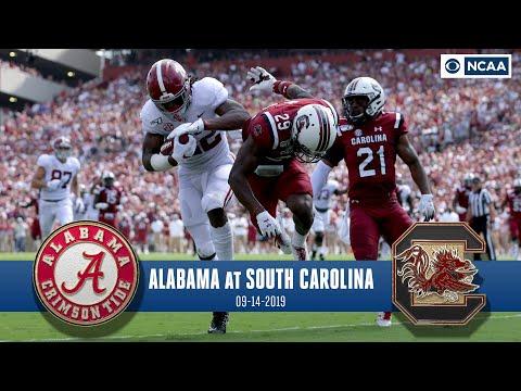 Video: No. 2 Alabama vs South Carolina Recap: Tua Tagovailoa & playmakers lead Bama to big win | CBS Sports