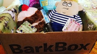 Bark Box / Monthly Dog Subscription Box 7/22/2017My Link for Bark Box https://www.barkbox.com/r/OJ7HVVZ1LA
