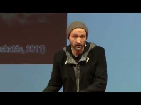 Kiterjesztett jelen I Benke Humor I TEDxY@Budapest2015