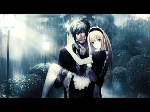 Nightcore - NickelBack - Hero