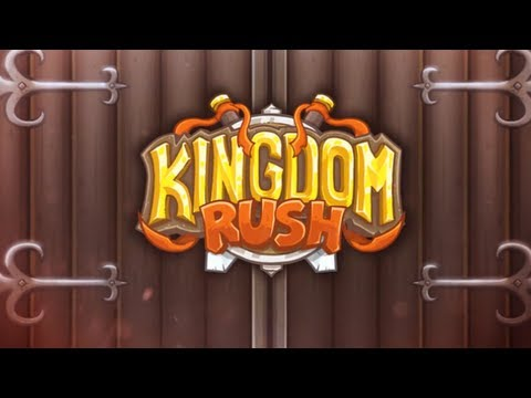 Video of Kingdom Rush