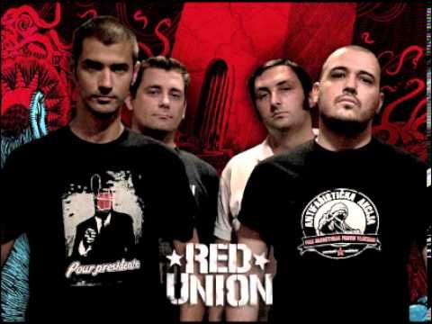 Red Union - Save the last dance for me