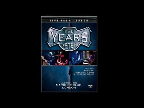 Ten Years After  - Slow Blues