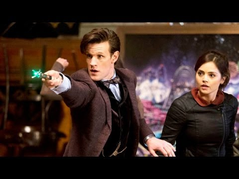 Doctor Who 7.13 Preview