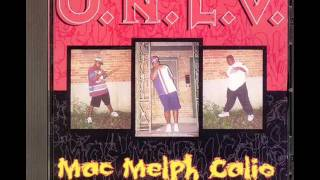 UNLV - Come Up - Feat (Magnolia Slim) - Mac Melph Calio