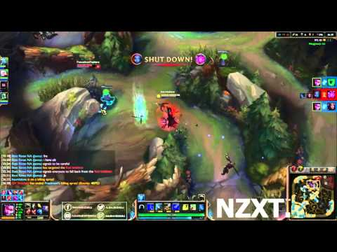 im - Nice play coming from Gosu, specialy flashing Graves ult. http://www.twitch.tv/mushisgosu Like and subscribe if you like the video,i appreciate your support!