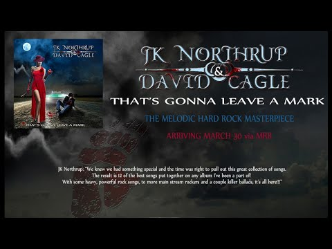 JK Northrup & David Cagle - Sting of Her Kiss