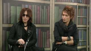Download Lagu 2012.12.13 NicoNico Douga - SUGIZO & INORAN Mp3