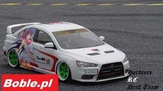 RC Drift Challenge  2013 Poland