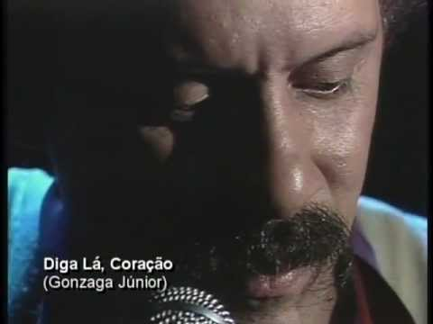 Gonzaguinha - Espere Por Mim, Morena & Cia.