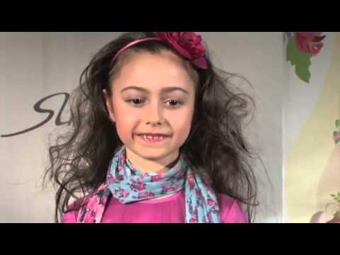 5-я Неделя детской Моды на Якиманке