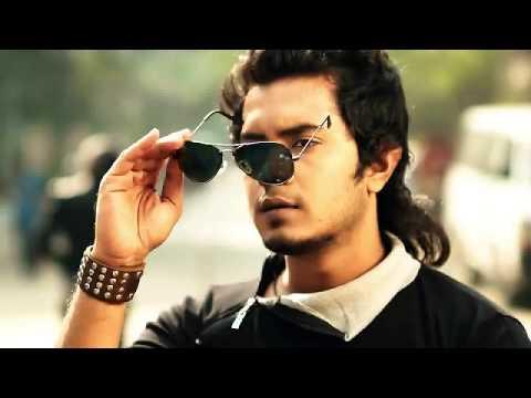 Sudhu Tumi By Pabel - Bangla Music Video