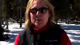 10. Polaris Demo in Yellowstone