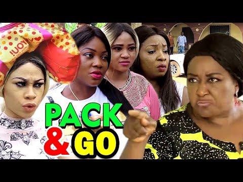 PACK & Go Season 1&2 - Ebele Okaro 2020 Latest Nigerian Movie