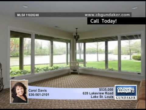 Home for sale in Lake St. Louis, MO | $535,000