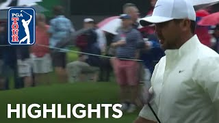 Jason Day's highlights | Round 2 | Travelers 2019 by PGA TOUR