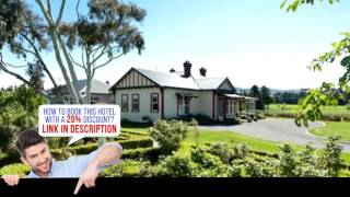 Awatuna New Zealand  city photos : Woodgrove Homestead, Hawarden, New Zealand, HD Review