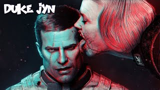 Wolfenstein 2 New Colossus - Película Resumida