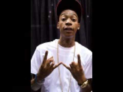 The Thrill - Wiz Khalifa (walking On A Dream Remix)