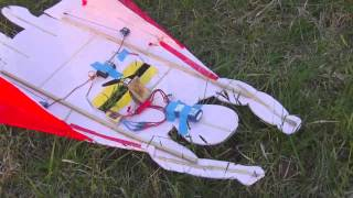 The Continuing Adventures Of Superman The RC Plane