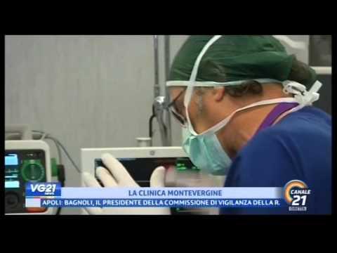Le nuove frontiere dell'elettrofisiologia in Montevergine
