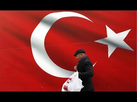 Türkei: Kommunalwahl - Schüsse im Wahllokal, zwei B ...