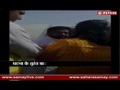 Video of Chaos in plane after assaulted on Air India employee by Shiv Sena MP