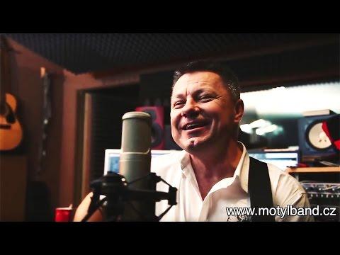 Martin Motýl -  Šenkýřka