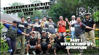 Download Video Pendakian Kawah Ratu, Gunung Salak #Puncak Satu MP3 3GP MP4