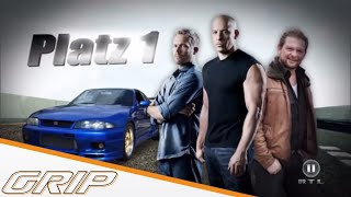 Nonton Paul Walkers Nissan Skyline GT-R R34 - GRIP - Folge 235 - RTL2 Film Subtitle Indonesia Streaming Movie Download