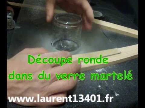 comment nettoyer credence verre