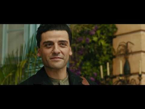 THE PROMISE - OFFICIAL UK TRAILER [HD]