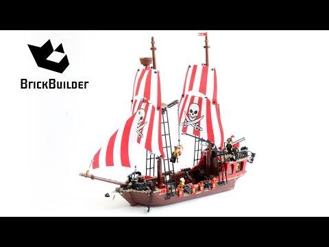 """Конструктор Lego Pirates 70413 """"Пиратский корабль"""""""