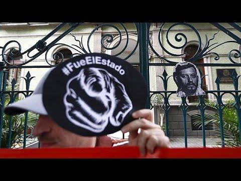 Μεξικό: Διαδηλώσεις για τη δολοφονία φωτορεπόρτερ και τεσσάρων γυναικών
