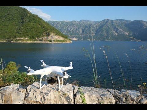 Lepetane Drone Video