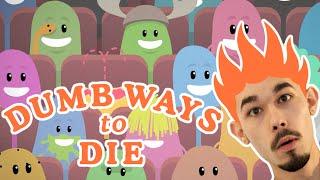 Video JE LES AI TOUS TUÉS ! (DUMB WAYS TO DIE 1 & 2 LET'S PLAY) MP3, 3GP, MP4, WEBM, AVI, FLV September 2017