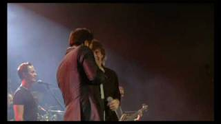 David Bustamante videoklipp Dos Hombres Y Un Destino (feat. Axel)