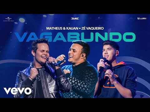 Matheus & Kauan, Zé Vaqueiro