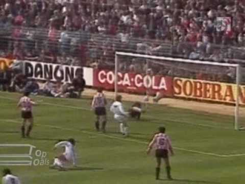 real madrid best goals ever
